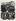 """""""Visite du tunnel sous la Manche"""". Vignette 1 : Vue des travaux au pied de la falaise de Shakespeare. Vignette 2 : Tram dans le tunnel. Vignette 3 : Descente dans une cage. Vignette 4 : Inspection de la perforatrice. Vignette 5 : Rafraîchissements. Vignette 6 : Détail du véhicule à air comprimé. Gravure, 1884. © TopFoto / Roger-Viollet"""