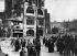 Insurrection de Pâques 1916. Ruines de Sackville Street. Dublin (Irlande), 3 mai 1916. © TopFoto / Roger-Viollet