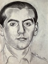 June 5, 1898 (120 years ago) : Birth of Federico García Lorca (1898-1936), Spanish poet, playwright and director