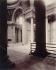 Intérieur du Panthéon. Paris (Vème arrondissement). Photographie d'Eugène Atget (1857-1927). Paris, musée Carnavalet. © Eugène Atget / Musée Carnavalet / Roger-Viollet