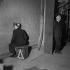 Coulisses de l'Opéra Garnier. Paris, vers 1937-1938. © Gaston Paris / Roger-Viollet