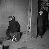 Wings of the Opéra Garnier. Paris, circa 1937-1938. © Gaston Paris / Roger-Viollet