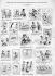 """Le Charivari du 23 avril 1879 : """"Chez messieurs les peintres indépendants"""". Estampe de Draner. Paris, musée Carnavalet. © Musée Carnavalet / Roger-Viollet"""