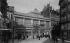Le théâtre des Folies-Bergère, rue Richer. Paris (IXème arr.), vers 1900. © Léon et Lévy / Roger-Viollet