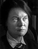 Iris Murdoch (1919-1999), écrivain irlandais, 1966. © Ullstein Bild / Roger-Viollet