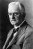 George Eastman (1854-1932), industriel américain et fondateur de la marque Kodak, 1930. © Ullstein Bild / Roger-Viollet