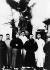 Mao Zedong (1893-1976, troisième à partir de la gauche), à l'école de Changsha (Chine), 1913. © Ullstein Bild/Roger-Viollet