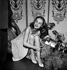 Jeanne Moreau, French actress. Paris, November 1958. © Roger Berson/Roger-Viollet