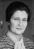 Simone Veil (1927-2017), French politician, 1975. Photograph by Janine Niepce (1921-2007). © Janine Niepce/Roger-Viollet