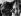 Mémorial national du mont Rushmore. Gutzon Borglum (1867-1941). Les visages de George Washington (1732-1799) et Thomas Jefferson (1743-1826), présidents des Etats-Unis, en cours d'achèvement. Environs de Rapid City (Dakota du Sud, Etats-Unis), 1936. © Ullstein Bild / Roger-Viollet