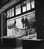 Boucherie. © Roger-Viollet