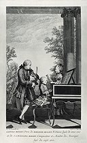 November 14, 1719 (300 years ago) : Birth of Leopold Mozart (1719-1787), Austrian violinist and composer and father of Wolfgang Amadeus Mozart