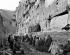 Le Mur des Lamentations. Jérusalem (Israël). © Léon et Lévy / Roger-Viollet