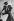 Colette (1873-1954), écrivain français et Toby-chien, en 1904-1905.     © Roger-Viollet