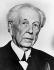 Frank Lloyd Wright (1869-1959), architecte américain, vers 1950. © Ullstein Bild / Roger-Viollet