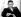 Johnny Cash (1932-2003), chanteur et musicien américain.  © Stock Images / TopFoto / Roger-Viollet