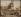 Georges Souillet (1861-1947/57). Construction of the underground, place Saint-Michel. Oil on canvas. Paris, musée Carnavalet.    © Musée Carnavalet/Roger-Viollet