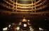 The orchestra pit of the Opéra Garnier. Paris, 1983. © Jean-Pierre Couderc / Roger-Viollet