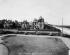 Promenade de la plage, Villa Perla. Deauville (France), circa 1900. © Neurdein / Roger-Viollet