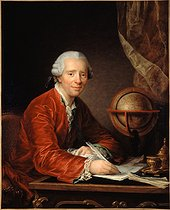 16/11/1717 (300 ans) Birth of french mathematician and Jean D'Alembert.