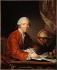 16/11/1717 (300 ans) Naissance de Jean D'Alembert, mathématicien et philosophe français.