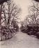Entrepôt de Bercy. Paris (XIIème arrondissement), 1913. Photographie : Eugène Atget. Paris, musée Carnavalet. © Eugène Atget / Musée Carnavalet / Roger-Viollet