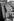 """Lancement du paquebot """"France"""", présidé par sa marraine, Madame Yvonne de Gaulle (1900-1979). Saint-Nazaire (Loire-Atlantique), 1960.    © Bernard Lipnitzki / Roger-Viollet"""