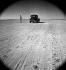Desert. Wadi Halfa (Sudan), February 1955. © Roger-Viollet