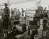 Révolution cubaine. Caisses d'armement de l'armée de Fidel Castro. © Iberfoto / Roger-Viollet