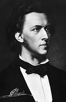 February 22, 1810: (210 years ago) Birth of Frédéric Chopin (1810-1849), French composer