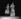 """""""Le Chevalier de Neige ou les Aventures de Lancelot"""", drame de Boris Vian, mise en scène de Georges Delerue. Silvia Montfort. Caen (Calvados), Festival de Normandie, août 1953. © Studio Lipnitzki/Roger-Viollet"""