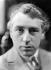 Abel Gance (1889-1981), French director and actor. © Henri Martinie / Roger-Viollet