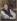 """Jacques-Emile Blanche (1861-1942). """"Etude pour Paul Claudel (1868-1955), écrivain, poète et auteur dramatique français"""". Rouen, musée des Beaux-Arts. © Roger-Viollet"""