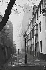Street in South Kensington. London (England), 1958. © Jean Mounicq/Roger-Viollet
