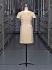 Hubert de Givenchy (1927-2018). Dress and jacket (prototype) ensemble made of wool sergé, 1966-1967. Dress donated from Givenchy and worn by Audrey Hepburn (1929-1993), British actress. Galliera, musée de la Mode de la Ville de Paris. © Eric Emo / Galliera / Roger-Viollet