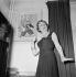 Annie Cordy (born in 1928), Belgian singer and actress. Paris, circa 1955. © Gaston Paris / Roger-Viollet