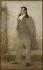 Charles-Lucien Léandre (1862-1934). Georges Courteline (1858-1929), French writer. Museum of Tours (France). © Roger-Viollet