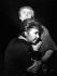 """""""Fidelio"""", opéra de Ludwig Van Beethoven. James King et Christa Ludwig. Berlin, Opéra, juin 1963. © Ullstein Bild/Roger-Viollet"""