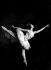 """Margot Fonteyn (1919-1991), danseuse britannique, dans le ballet """"La Belle au bois dormant"""". © TopFoto / Roger-Viollet"""