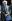 Elie Wiesel (1928-2016), écrivain américain d'origine roumaine, prix Nobel de la paix en 1986, lors d'une manifestation contre la visite du président iranien Mahmoud Ahmadinejad aux Nations Unies. New York (Etats-Unis), 21 septembre 2008.  © Monika Graff / The Image Works / Roger-Viollet