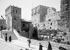 Château et tour de David. Jérusalem (Palestine, Israël), 1914. © Jacques Boyer / Roger-Viollet