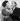 Yehudi Menuhin (1916-1999), violoniste et chef d'orchestre américain d'origine russe, présentant la rose Diana Menuhin à son épouse Diana (née Gould, 1912-2003), danseuse de ballet britannique. Rose créée par la pépinière Le Grice pour le concert final du festival de Bath (Angleterre), 17 juin 1963. © TopFoto / Roger-Viollet