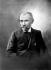 Fulgence Bienvenüe (1852-1936), French enginer, designer and builder of the Paris Metro (or Metropolitain) © Neurdein / Roger-Viollet