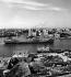 La Havane (Cuba). Le port. Mars 1959.    © Roger-Viollet