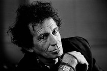December 18, 1943 (75 years ago) : Birth of Keith Richards, British guitarist