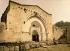L'église du sépulcre de la Sainte Vierge (ou tombeau de la Vierge). Jérusalem (Palestine, Israël), début du XXème siècle. © Roger-Viollet