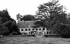 Château de Cuverville (Seine-Maritime) où habita André Gide (1869-1951), écrivain français.  © Albert Harlingue/Roger-Viollet