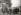 Crise économique en Allemagne. Faillite de la banque allemande des fonctionnaires. Requérants devant les portes de la banque. 1929. © Imagno/Roger-Viollet