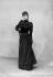 Jane Avril (1868-1943), danseuse de music-hall et actrice française. © Collection Roger-Viollet/Roger-Viollet