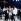 Mohamed Ali (anciennement Cassius Marcellus Clay, 1942-2016), boxeur américain, après son combat contre Floyd Patterson (1935-2006), boxeur américain. Las Vegas (Nevada, Etats-Unis), 1965. © TopFoto / Roger-Viollet